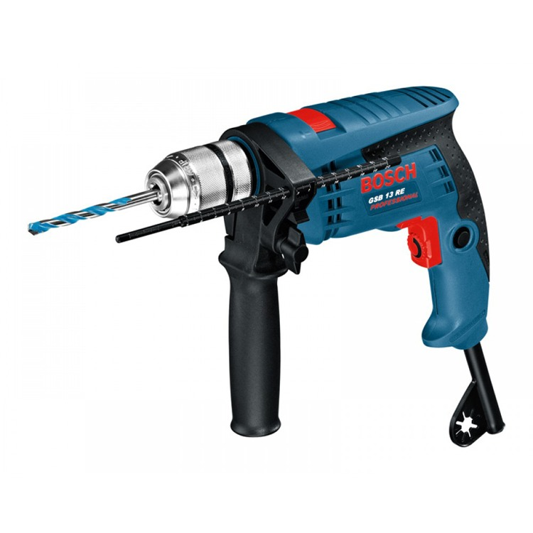 Image of 0601217103 - Hammer drill 600W 0601217103