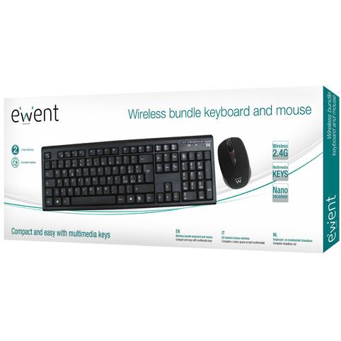 Ewent EW3135 toetsenbord