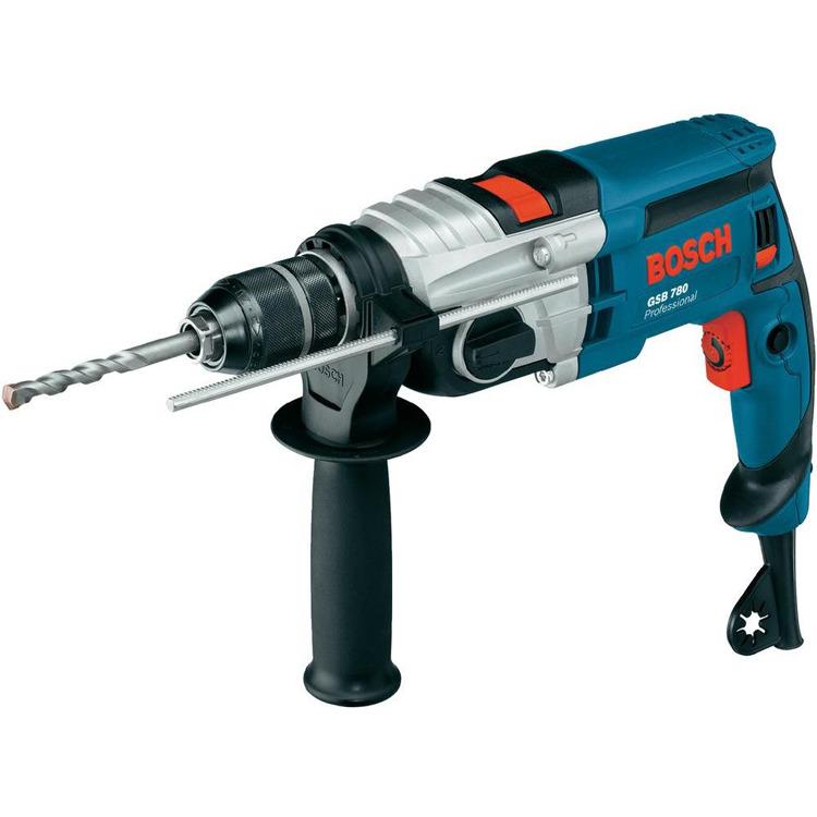 Image of GSB 780 Professional - Hammer drill 780W GSB 780 Professional