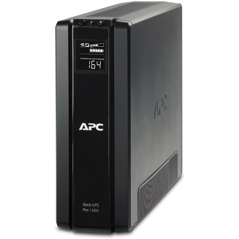 Image of APC Back UPS BR1500G-GR