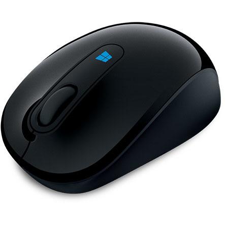 MICROSOFT Muis Sculpt Mobile Mouse