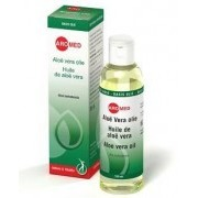 Image of Aromed Aloe Vera Olie 100ml