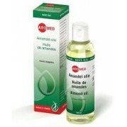Image of Aromed Amandel Olie 100ml