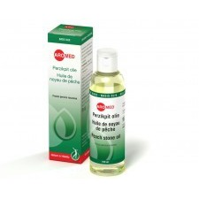 Image of Aromed Perzikpit Olie 100ml