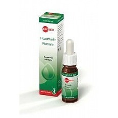 Image of Aromed Rozemarijn Etherische Olie 10ml
