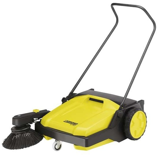 Karcher S750 Veegmachine