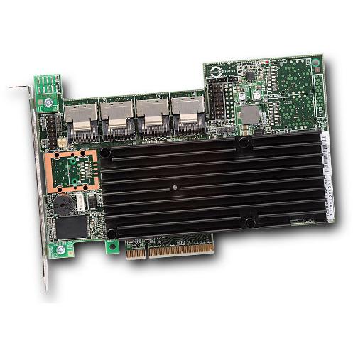 Image of BRC MegaRAID 9260-16i 6GB/SAS/Sgl/PCIe