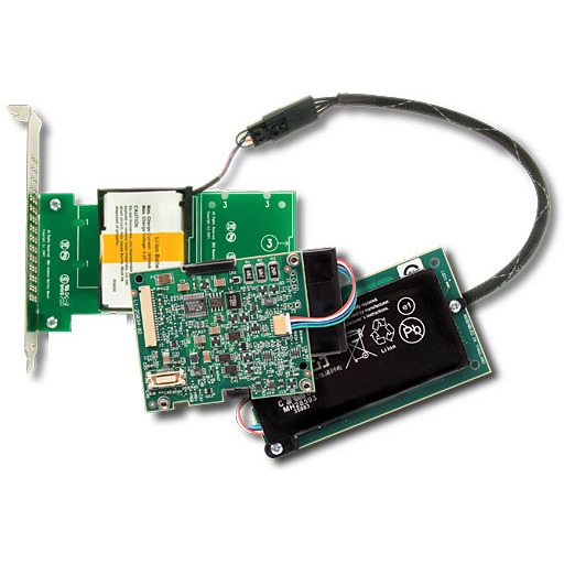 Image of Batterijmodule LSIiBBU08