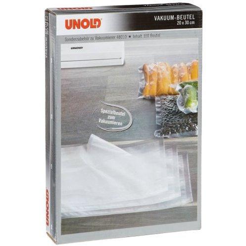 Unold 4801002 vacuum sealer accessoire