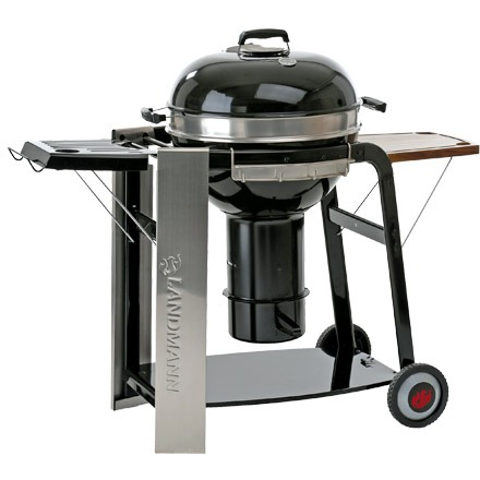 Image of Barbeque Black Pearl Select 31346