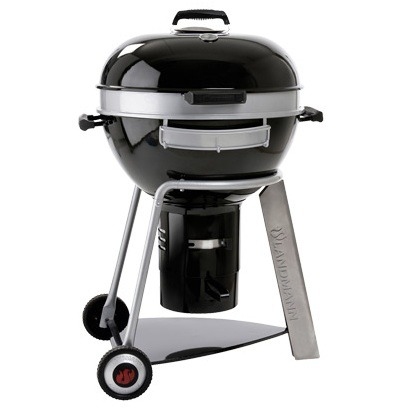 Barbeque Black Pearl Comfort 31342