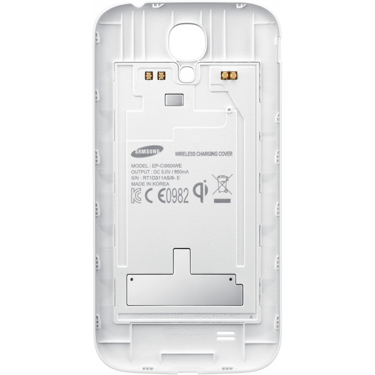 Wireless Charging Kit Cover S IV