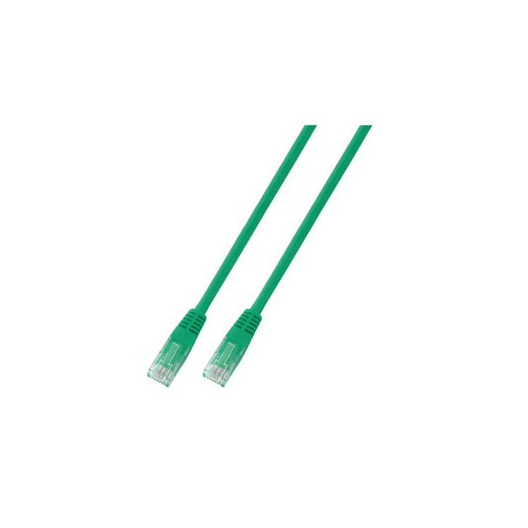 Patchkabel RJ45 Cat.6 U-UTP 15m