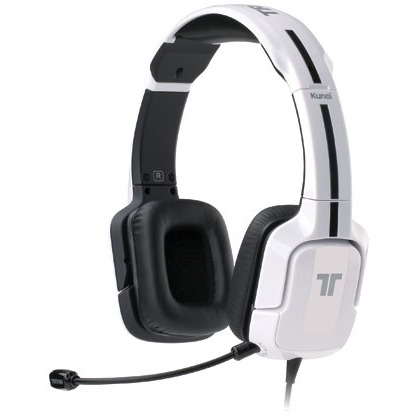 PC Tritton Kunai Stereo Headset wit