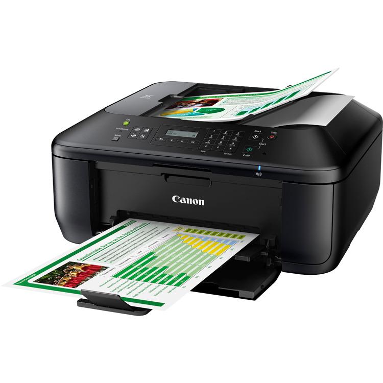 Canon Pixma MX475 All In One Printer