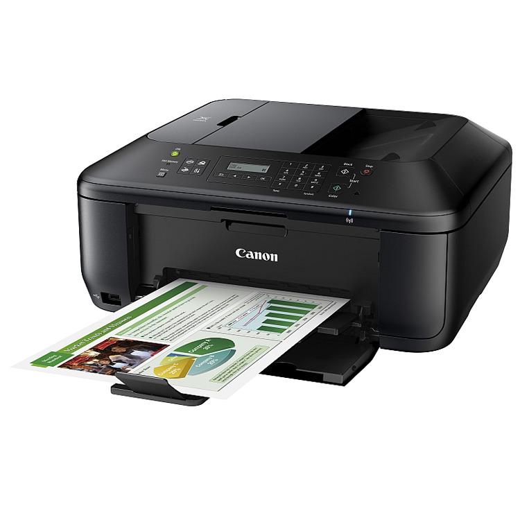 Canon Pixma MX535 All In One Printer