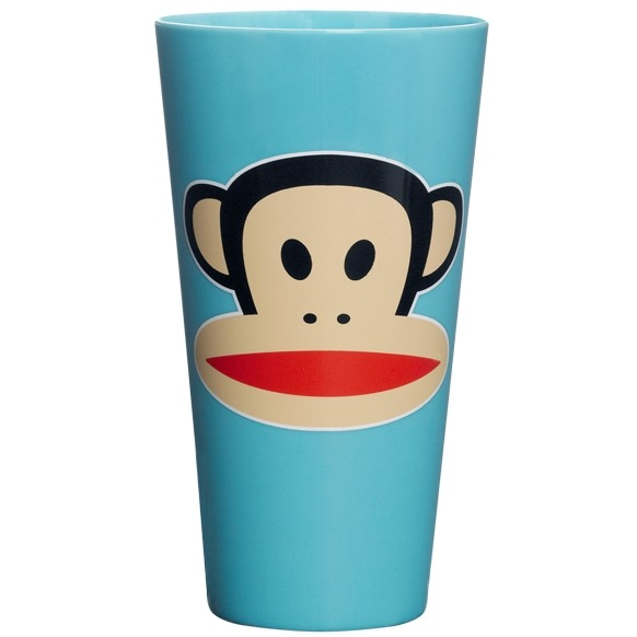 Paul Frank Drinkbeker - 550 ml - Blauw