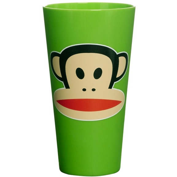 Paul Frank Drinkbeker - 550 ml - Groen