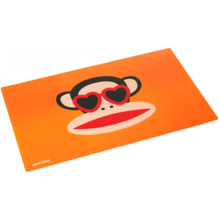 Paul Frank Placemat - 45 x 28 cm - Oranje