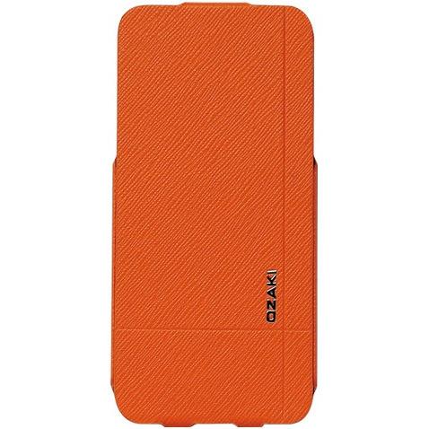 Ozaki Ozaki, O!coat Aim High Vitality beschermhoes voor iPhone 5 (Oranje) (OC553VY)