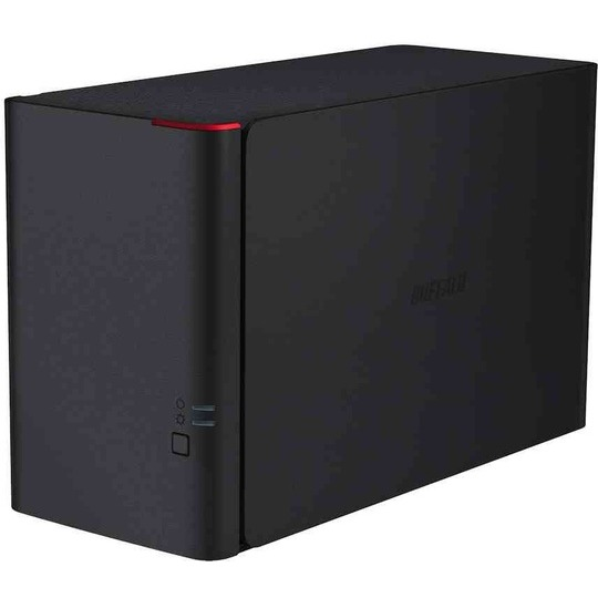 Image of 4TB LinkStation 420 2x/U2/GL