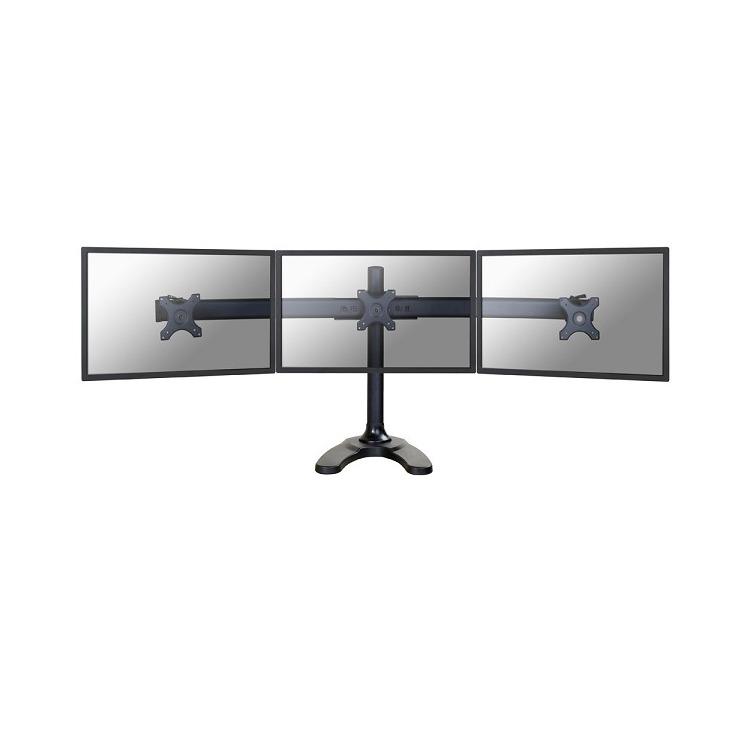 NewStar Flatscreen Bureausteun (standaard/voet)