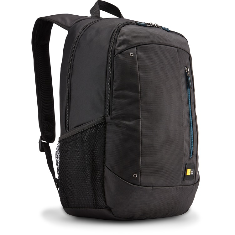 Case Logic Jaunt - Notebook Rugtas / 15,6 inch / Nylon / Zwart