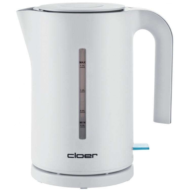 Cloe Waterkoker 4111           1,7L   wh