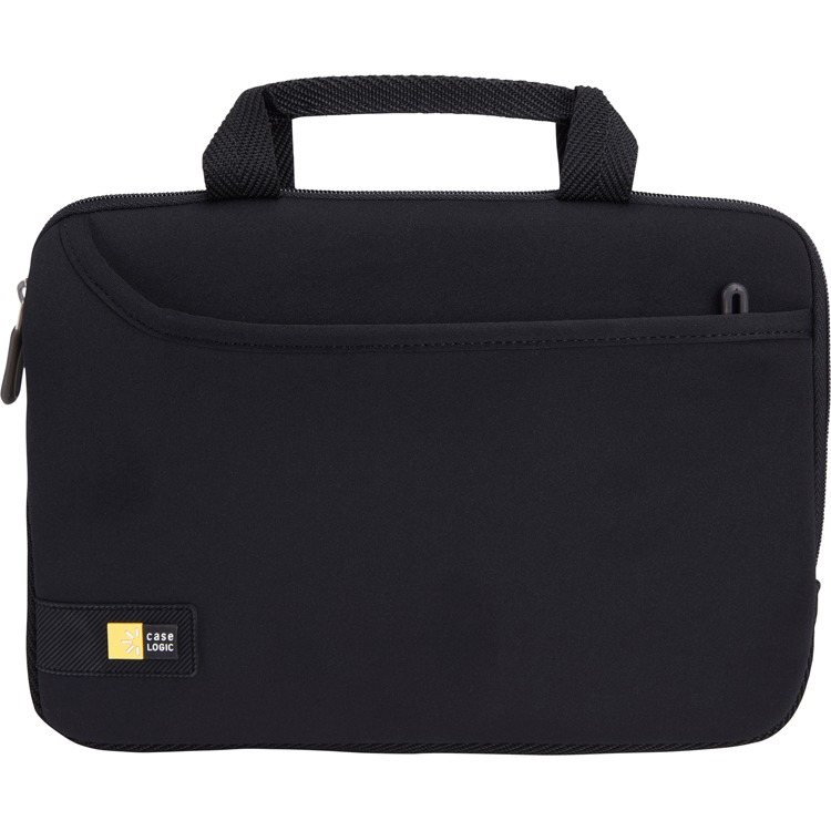 Case Logic, Attachétas voor iPad (Zwart)