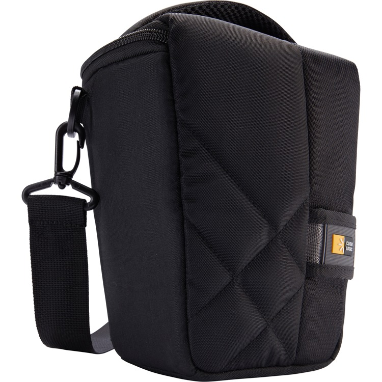 Case Logic CPL-104 Cameraholster - Zwart