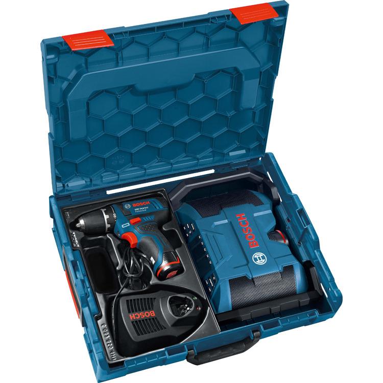 Accu-schroefboormachine GSR 10,8-2-LI Professional