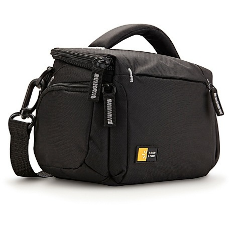 Case Logic Camera-Camcorder Tas TBC405 Zwart
