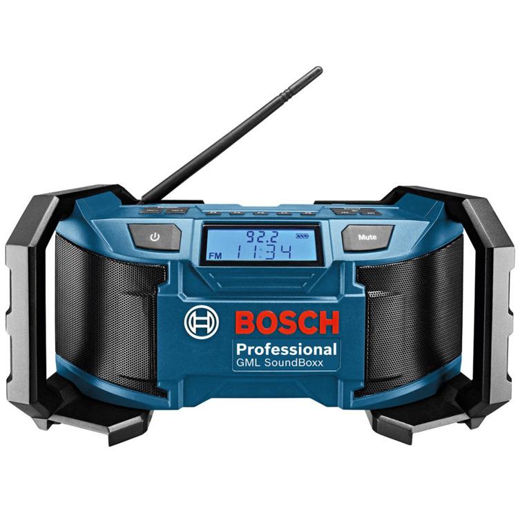 Image of Bosch GML SoundBoxx Professional