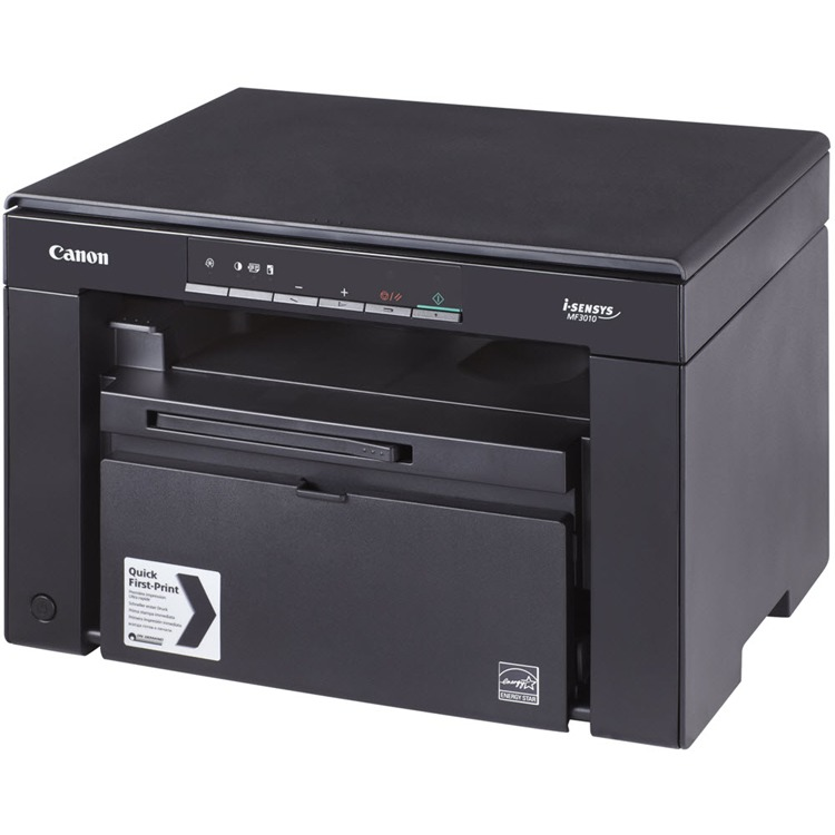 Alternate-Canon i-SENSYS MF3010 all-in-one printer Printen, kopiëren, scannen-aanbieding