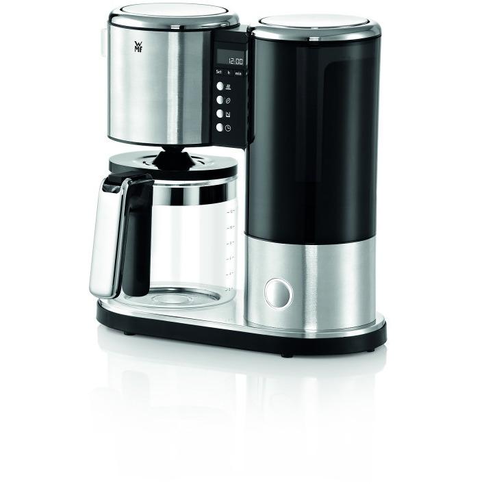 Lineo RVS Koffiezetapparaat