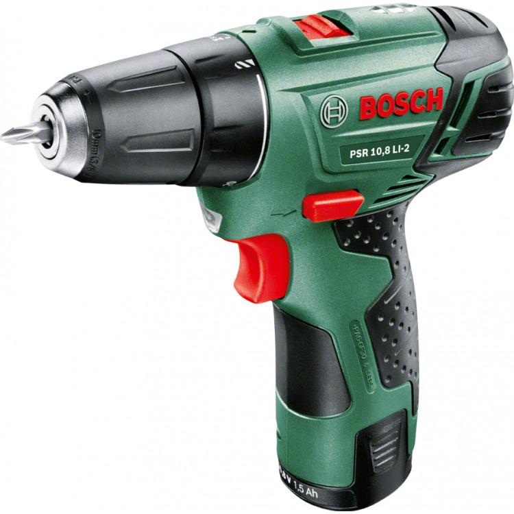 Bosch PSR 10,8 LI-2 1 Accu
