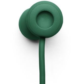 Urbanears Bagis - In-ear oordopjes - Clover groen