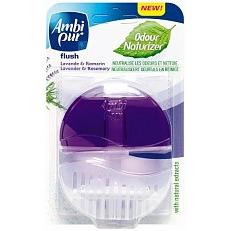 Image of Flush Lavendel Flower Houder 55ml