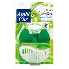 Image of Flush Green Fields Houder 55ml
