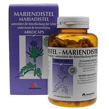 Image of Mariadistel 150 Stuks