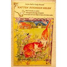 Image of Katten Psychisch Helen Boek