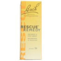 Image of Rescue Remedy Bach 10 ML
