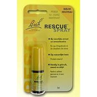 Image of Rescue Spray Bach 7 ML