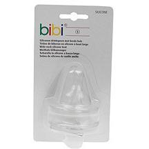 Image of Bibi Flessp Brd Hals Small - 2St 2stuks