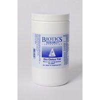 Image of Biotics Voedingssupplementen Bio Detox 31 Stuks