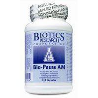 Image of Biotics Voedingssupplementen Biopauze Am 120 Capsules