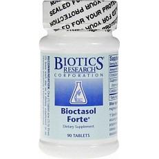 Image of Biotics Bioctasol Forte 6000mcg 90tab