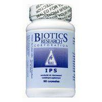 Image of Biotics Voedingssupplementen Ips 90 Capsules
