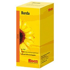Image of Bloem Barda 100ml