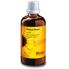 Image of Bloem Cedrus Libani 100ml